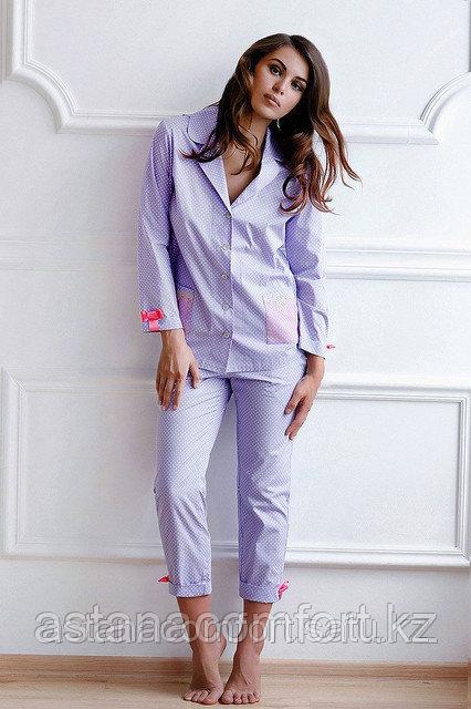 Подарок для женщины- Красивая женская пижама
