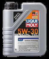 SPECIAL TEC LL 5W-30