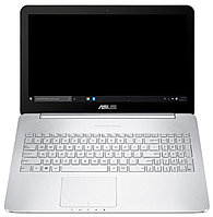 Ноутбук Asus Multimedia N552VW-FI191T, фото 1