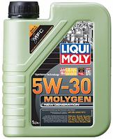 MOLYGEN NEW GENERATION 5W-30