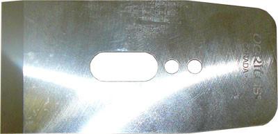 Нож д/руб. Veritas LA JackPlane & BevelUp, 57мм/А2/25°