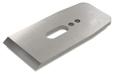 Нож д/руб. Veritas LA JackPlane & BevelUp, 57мм/А2/38°