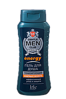 Гель для душа Gentlemen Club Energy