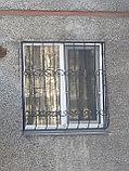 Кованая решётка, фото 2