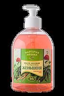 Мыло жидкое с экстрактом Женьшеня 1000 мл