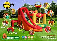 Надувной батут Happy Hop Игровой Центр 11 в 1, фото 1