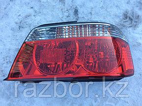 Фонарь задний правый рестайлинг Toyota Chaser (100)