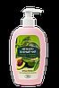 Крем-пенка для интимной гигиены «Авокадо и Зеленый Чай» Aroma line