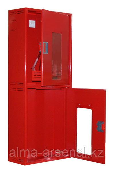 ШПК-320 НК п (б), Пожарный шкаф встроенный