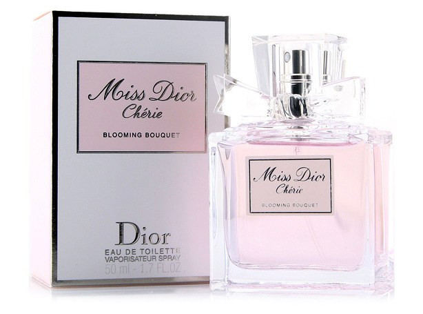 Christian Dior Miss Dior Blooming Bouquet edt 100ml