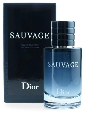 Christian Dior Sauvage edt 60ml
