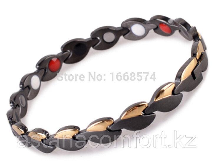 Подарок для женщин - турмалиновый браслет
