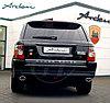 Выхлопная система Meisterschaft GT HAUS на Range Rover Sport (SUV) (2006-2009)
