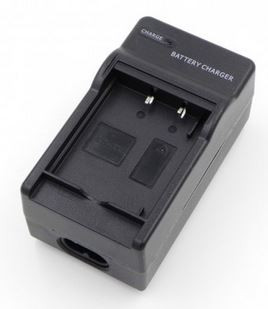 Зарядное устроиство для аккумулятора Panasonic CGA-S003