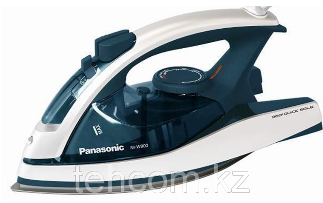 Утюг Panasonic NI-W900CMTW