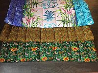 Одеяло ватное полуторное стандарт