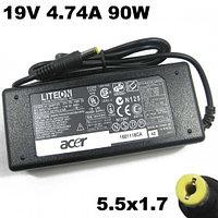 "Адаптер питания для ноутбука ""Adapter Power for Notebook Liteon(Acer) 19V 4.74A ,90W,5.5 * 1.7, M:PA-1900-04"""