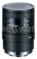 Варифокальный объектив BM02812VIR
