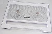 """Охлаждающая подставка для ноутбука """"ColdPlayer:Notebook Cooling Pad 15"""",USB, M:IS-920"""""""
