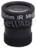 Мегапиксельный объектив с ИК фильтром BEWARD BL16018BIR-WF