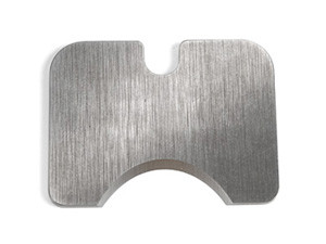 Нож д/цикли Veritas Chairmak, д/стержней D22мм