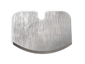 Нож д/цикли Veritas Chairmaker, полукруглый