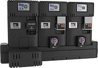 Блочные системы отопления PAW GmbH Германия