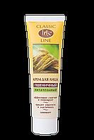 Крем для лица пшеничный увлажняющий