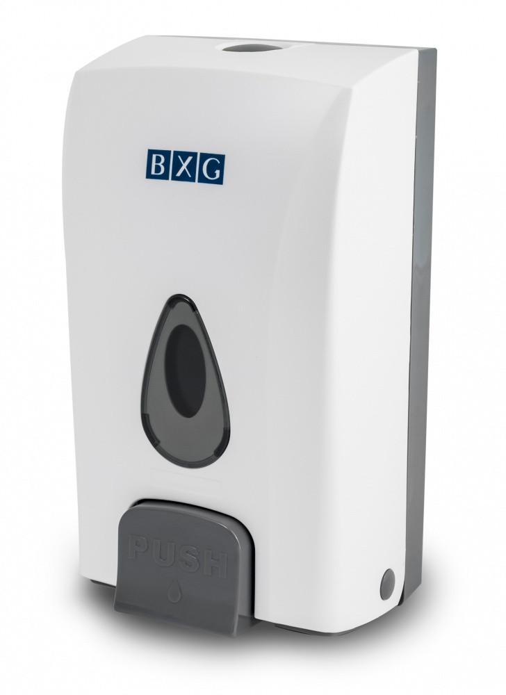Дозатор жидкого мыла BXG SD 1188 (механический)