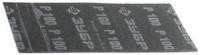 Шлифовальная сетка ЗУБР абразивная, водостойкая № 60, 115х280мм, 3 листа