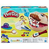 """Ретро набор пластилина """"Мистер Зубастик"""" Play-Doh (новая версия 2016)"""