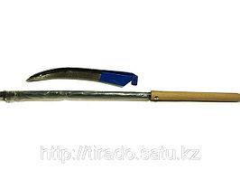 Коса-СерпанЧик с металлическим черенком, 81 см