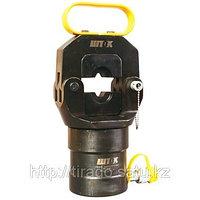 Пресс гидравлический для опрессовки кабельных наконечников ПГ-630+ ШТОК
