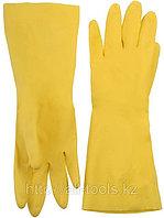 Перчатки STAYER «ЛАТЕКС» резиновые, XL