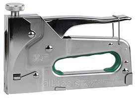 Пистолет STAYER «PROFI» комбинированный для скоб и гвоздей, 4-в-1