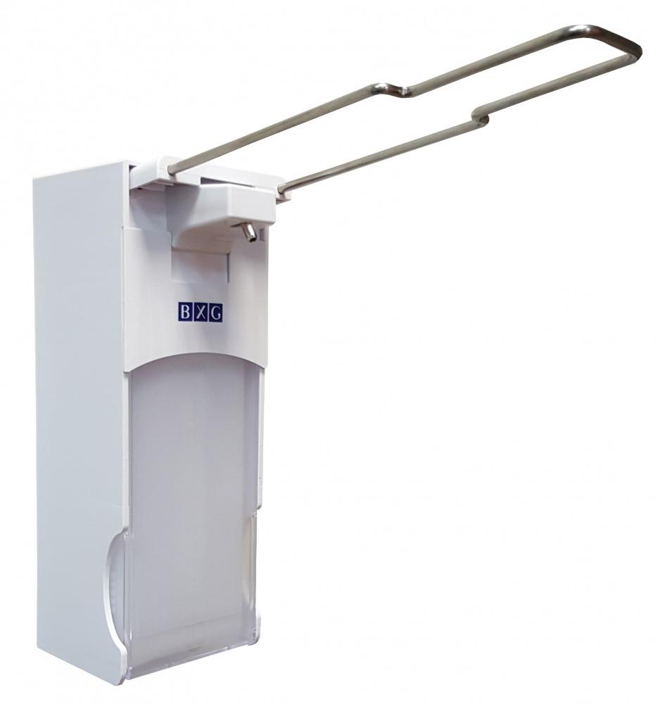 Дозатор жидкого мыла BXG ESD-3000 (локтевой)