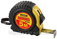 Рулетка STAYER «MARS», 5мх19мм