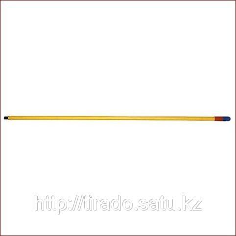 """Ручка STAYER """"PROFI"""" облегченная с резьбой для щеток, 1,3м"""