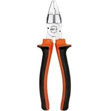 Пассатижи 1000В 200 мм ШТОК (Оранжевая серия)