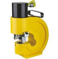 Пресс гидравлический  для перфорирования  электротехнических шин ШП-110/12+ ШТОК