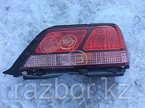 Фонарь задний правый, рестайлинг Toyota Cresta (100)
