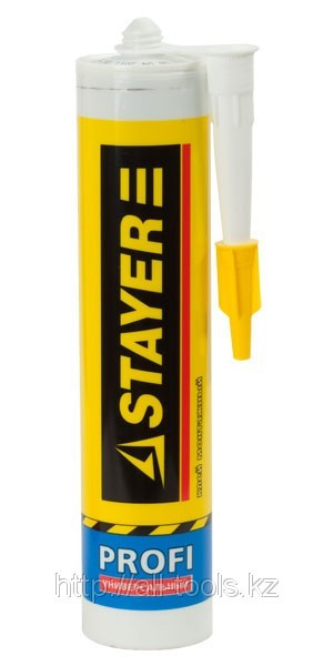 Клей монтажный STAYER, универсальный, 280мл