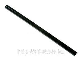 Стержни STAYER для клеевого пистолета, цвет черный по ковролину и коже, 11х200мм, 6шт