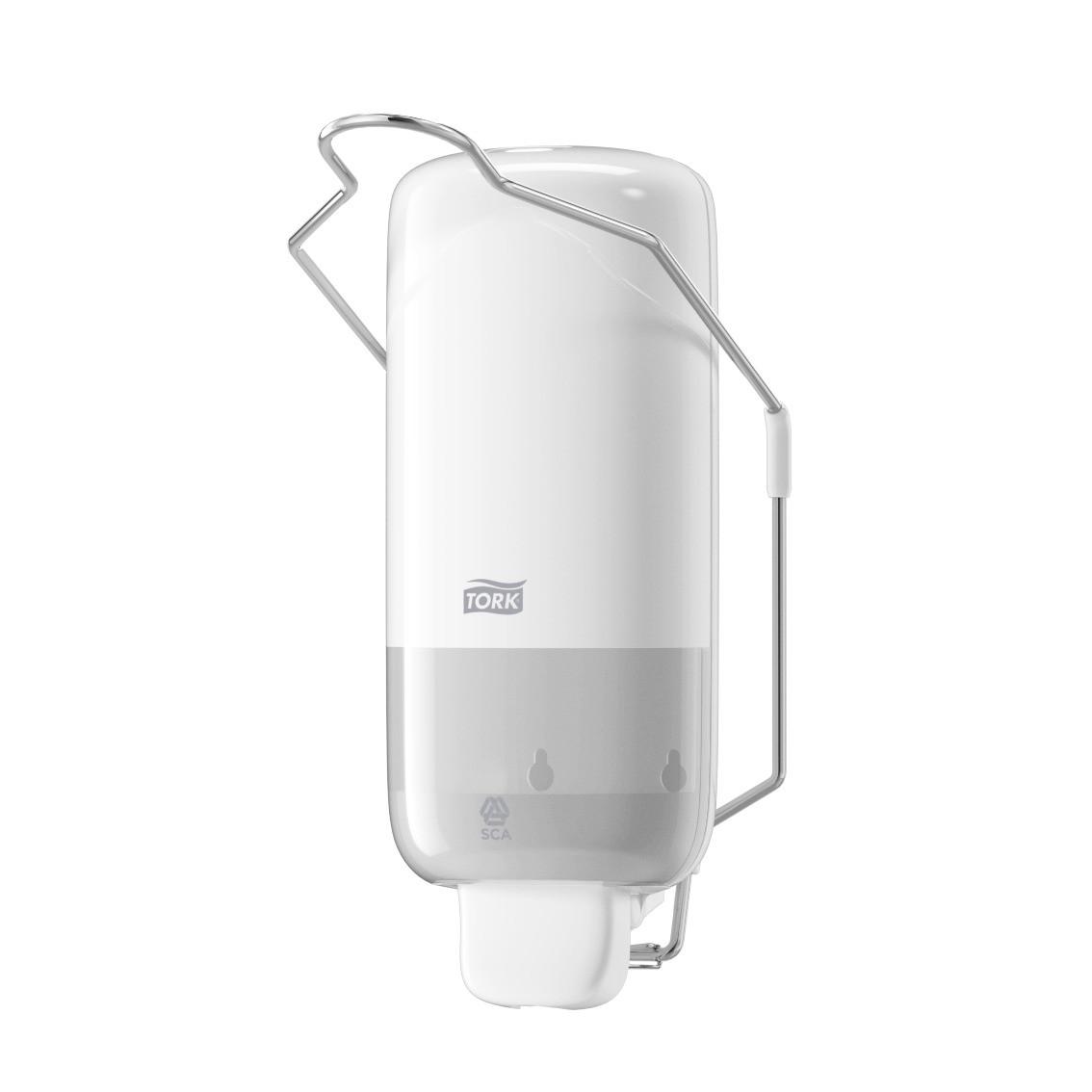 Tork Elevation диспенсер для жидкого мыла с локтевым приводом 560100