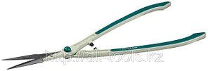 """Кусторез RACO """"DELUXE"""", сверхлегкий, с литыми алюмин. ручками и сменными лезв., 640 мм."""
