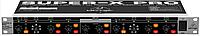 Обработка звука кроссовер Behringer CX2310-EU
