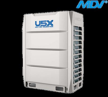 Модульные наружные блоки VRF V5X: MDV5-X252W/V2GN1, фото 2