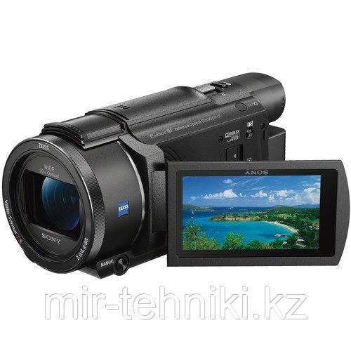 Видеокамера Sony FDR AX53 4K