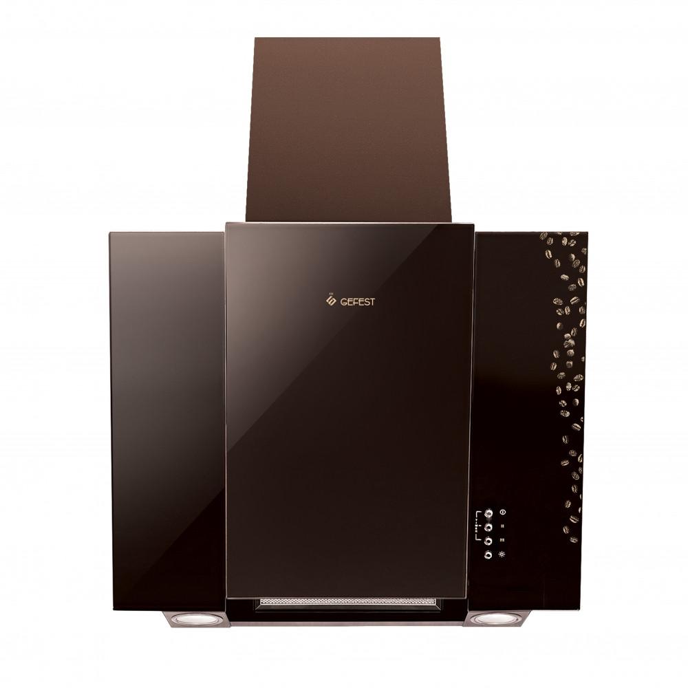 Кухонная вытяжка GEFEST ВО 3603 К17 (60х49х42.5 см)