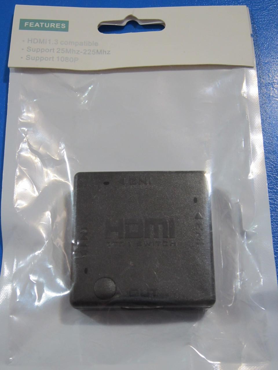 HDMI SWITCH 3  в 1, Алматы
